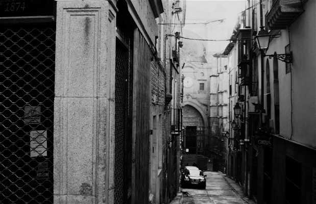 Piazza 4 calles