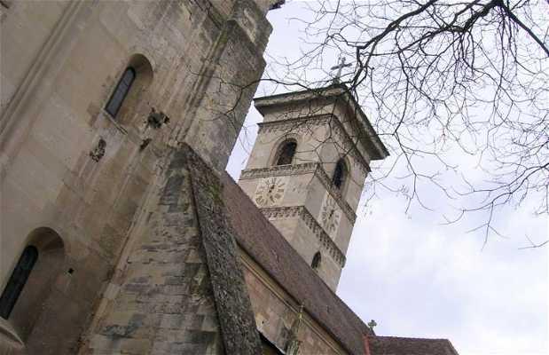 Catedrala Romano Catolica - Catedral de San Miguel