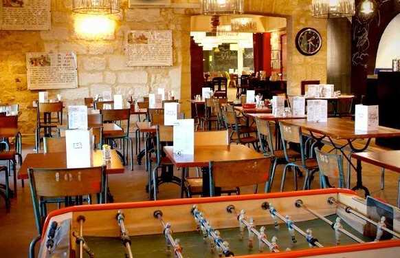 Cassolette Café restaurant