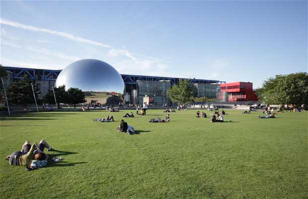 Park de la Villette