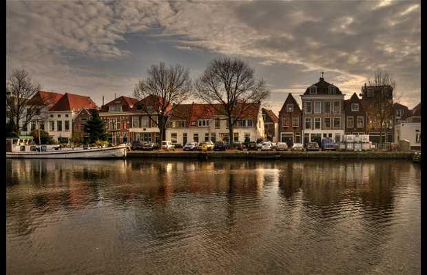 Las calles de Haarlem