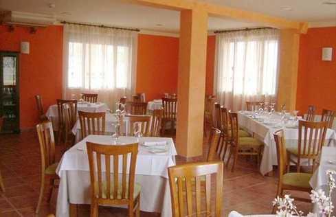 Restaurante El Rincón de la Almazara