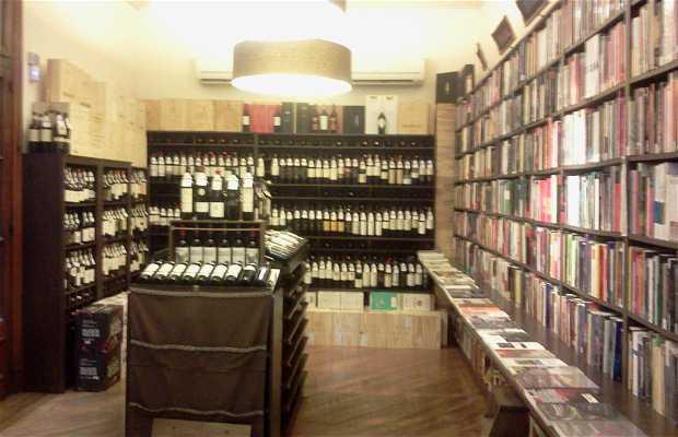 Autre Monde Wine Boutique
