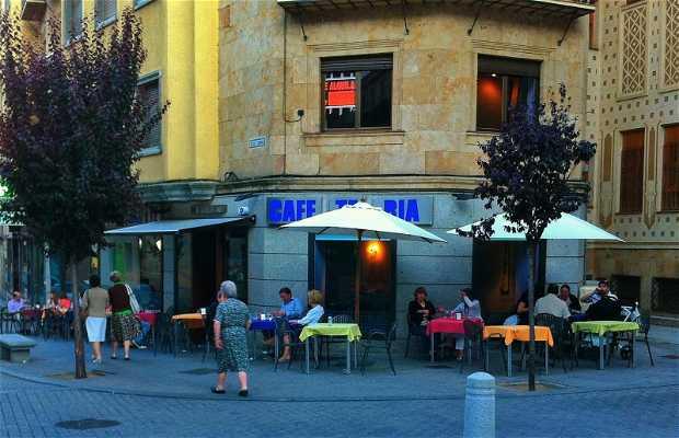 Restaurante Capriszio