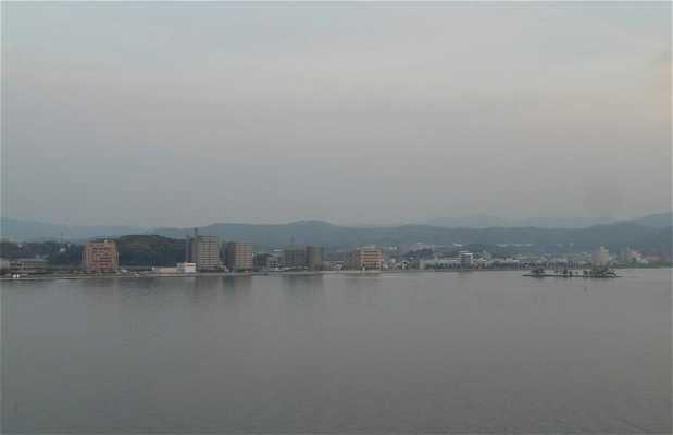 Lago Shinji
