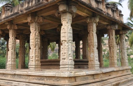 Templo Gejjala Mandapa