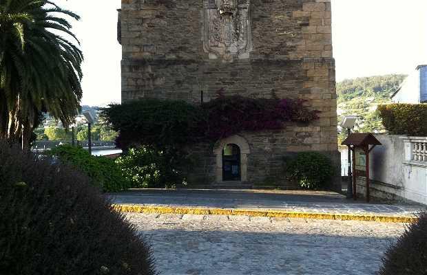Torreón de Andrade