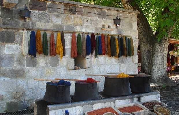 Carpet Weaving Cooperative of Göreme
