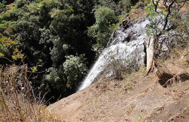 Cachoeira Chica Dona
