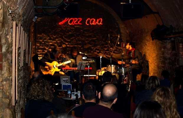 Jazz Cava,