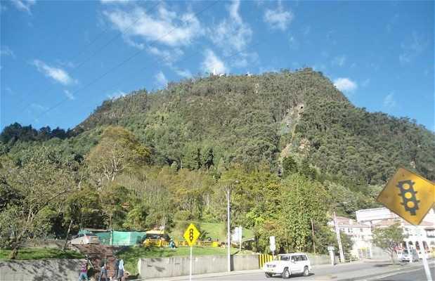 Mirante do Cerro Monserrate