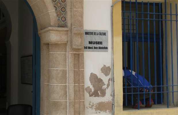 Museo Sidi Med Ben Abdallah