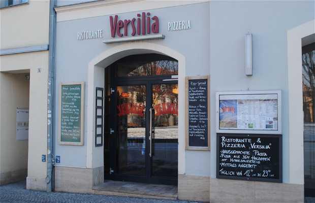 Versilia Ristorante, Vinoteca & Pizzeria