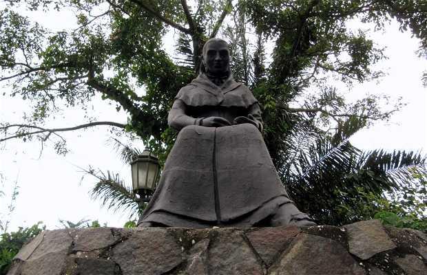 Monumento a Amelia Denis de Icaza