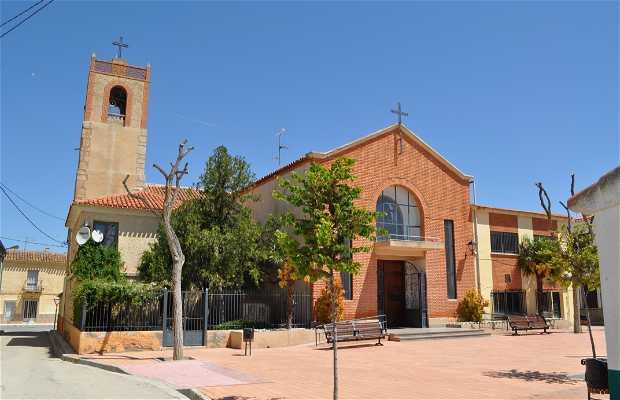 Parroquia de San Marcos