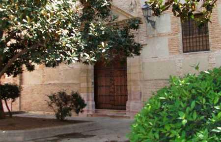 Mirador Place du Carmel
