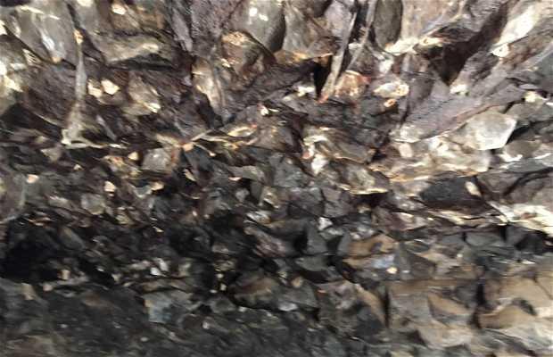 Caverna de La Serpiente