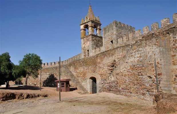 Castelo Mourão