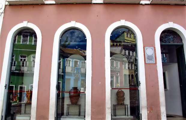 Museu da Gastronomia da Bahia