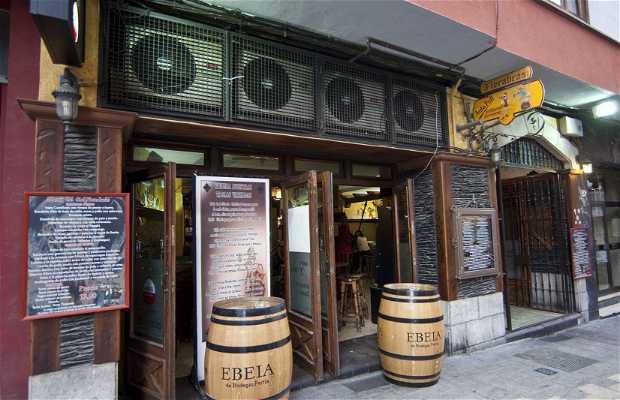 Restaurante Fierabrás
