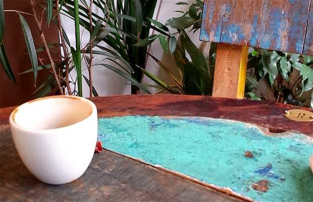 La Cafeothèque