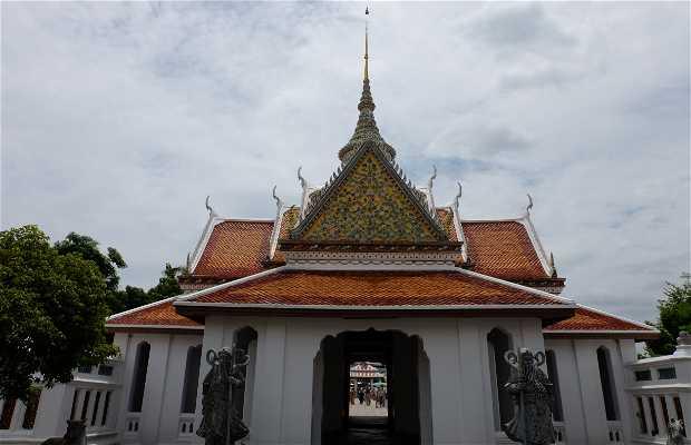 Prathom Thawitha Pisek School