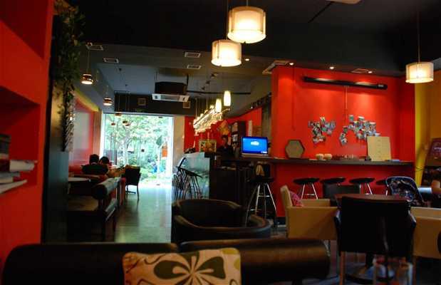 Boxha Café