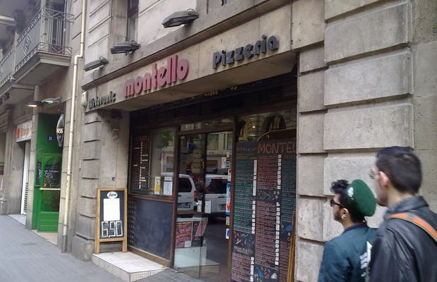Restaurante Montello
