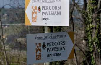 Itinerarios de Pavese