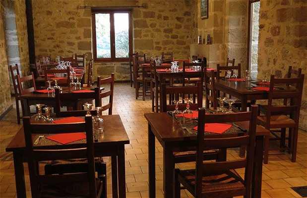 Bar-restaurant Le relais lissacois