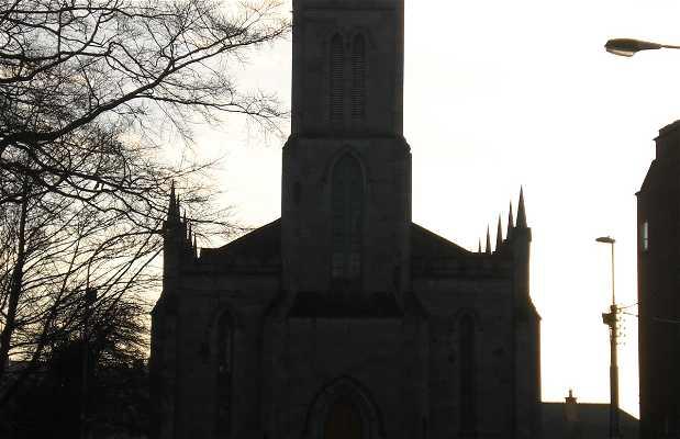 St Michael's a Limerick