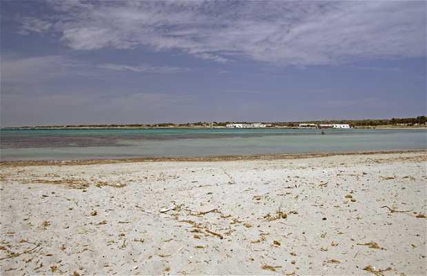 Playa de Sant' Isidoro