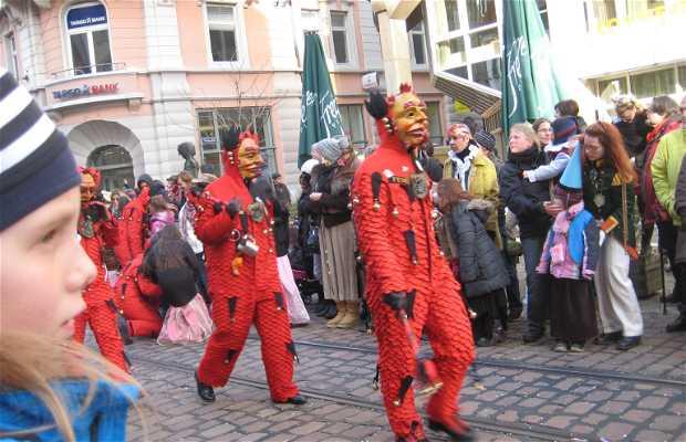 Carnaval de Friburgo