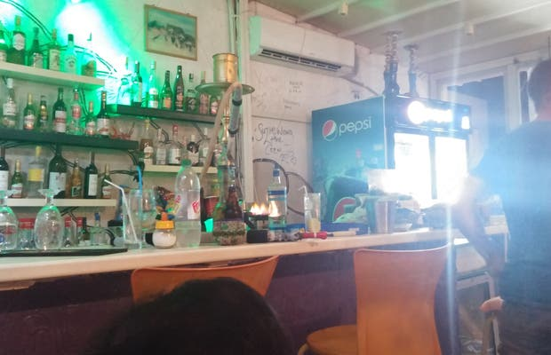 Da Vinci Cafe & Bar