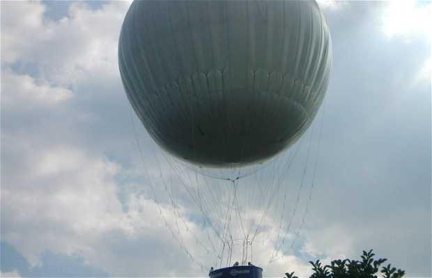 AeroBalloon
