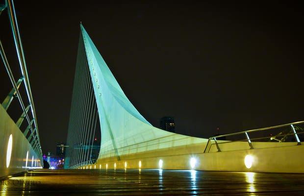 Ponte da Mulher