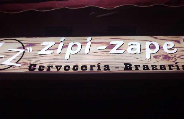 Zipi-Zape Restaurante
