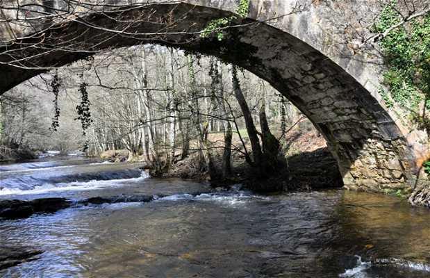 Puente de Igatz