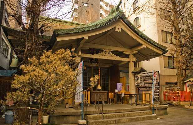 Santuario Oka