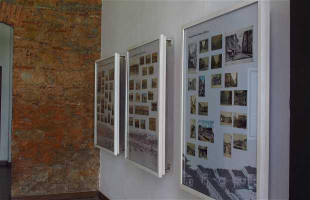 Museu Tempostal