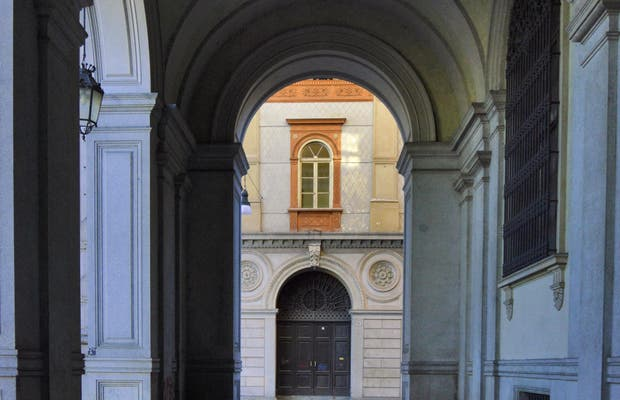 Palacio Campana