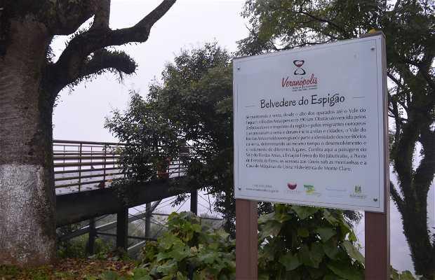 Belvedere do Espigão
