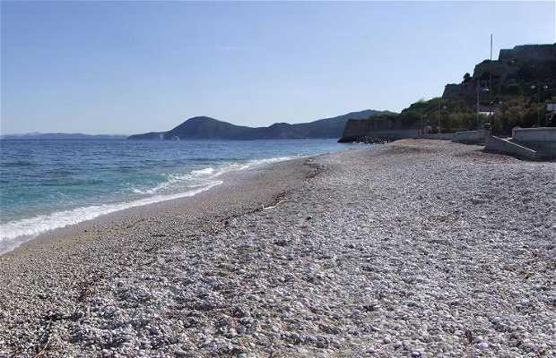 Playa Le Ghiaie