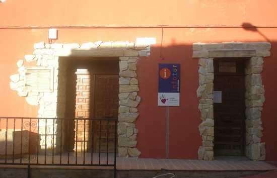 Oficina de Turismo de Cabezarrubias del Puerto