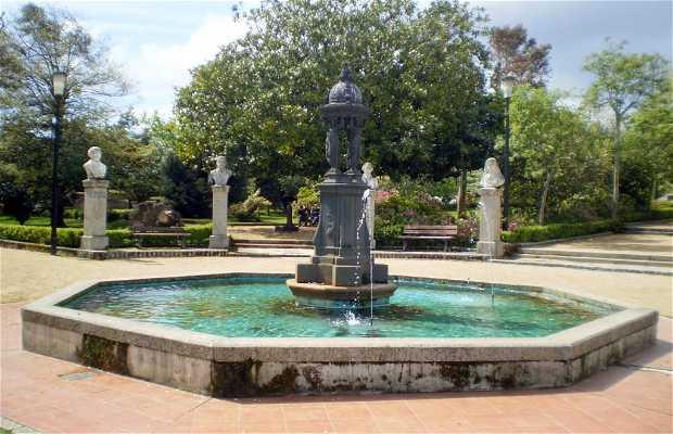 Parque Municipal Reina Sofía
