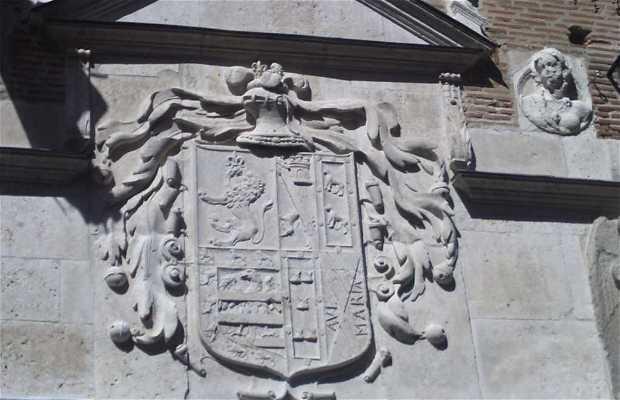 Palazzo dei Dueñas di Medina del Campo