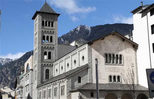 San Pere Martir Church