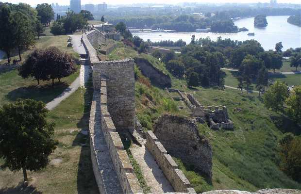 Fortezza di Kalemegdan