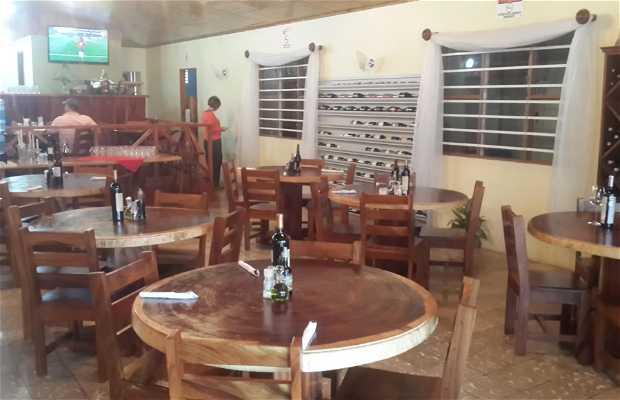 Amys Cuisine Monteverde