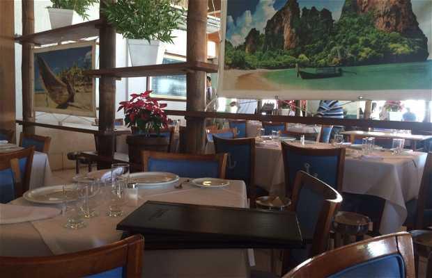 Rufino's Restaurante